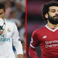 Ronaldo and Salah Could Join Forces Next Season