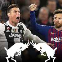 Messi Names Top Five Players, Excludes Himself And Ronaldo