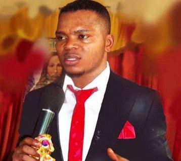Resultado de imagen para foto del pastor Daniel Obinim