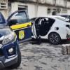 PRF apreende 51kg de crack escondido em interior de veículo na Paraíba; veja vídeo