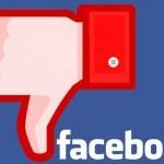 pagina aziendale facebook errori gestione