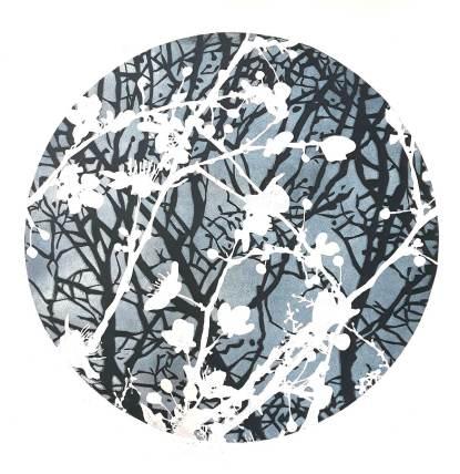 Naturaleza esférica III