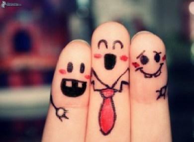 dedos,-smileys,-corbata-168001