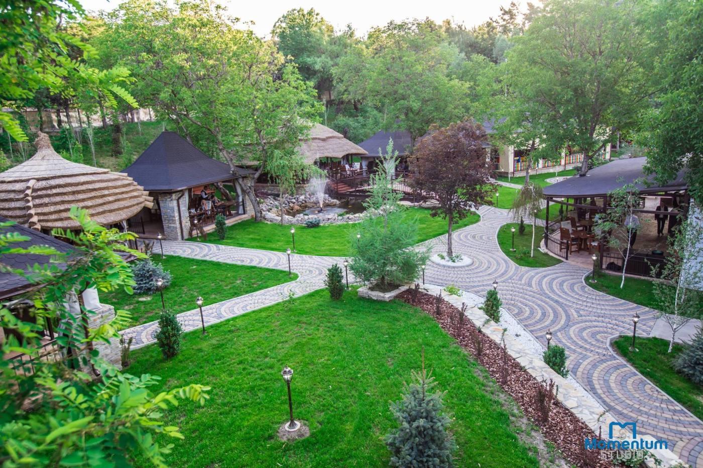Eden Garden Suceava