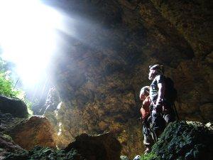 Aguadilla Cave