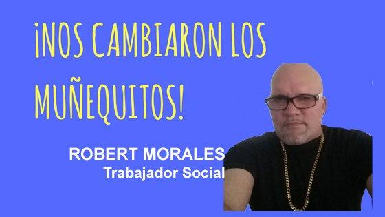 023: ¡Deja de quejarte y da GRACIAS! – Robert Morales