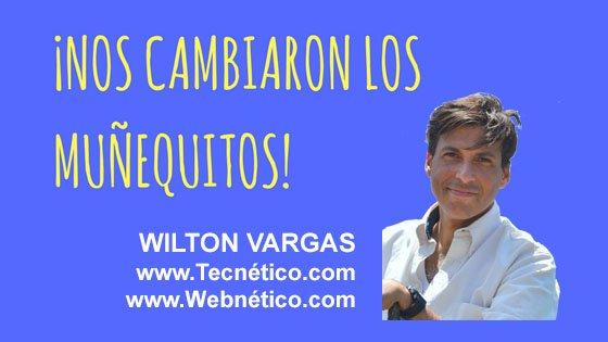 """032: """"Reinvención o muerte"""" para los medios de comunicación – Wilton Vargas"""