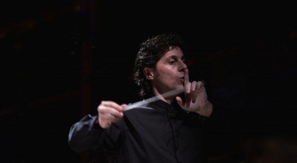 """Concierto """"de cine"""" en el Festival de Santander"""