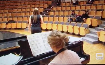 Cristóbal Soler Orchestra Conductor SMR Cuenca