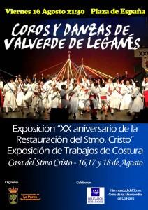 Exposición XX Aniversario