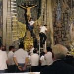 Cristo de Vigo - Año 2011