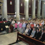 Cristo de Vigo - Año 2013