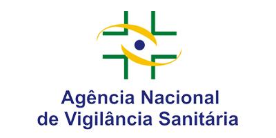 ANVISA - Agência Nacional de Vigilância Sanitária