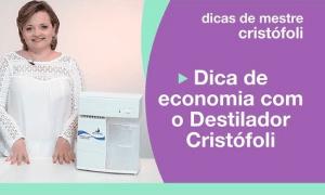 Top Dicas Dica Economia Destilador Crisófoli