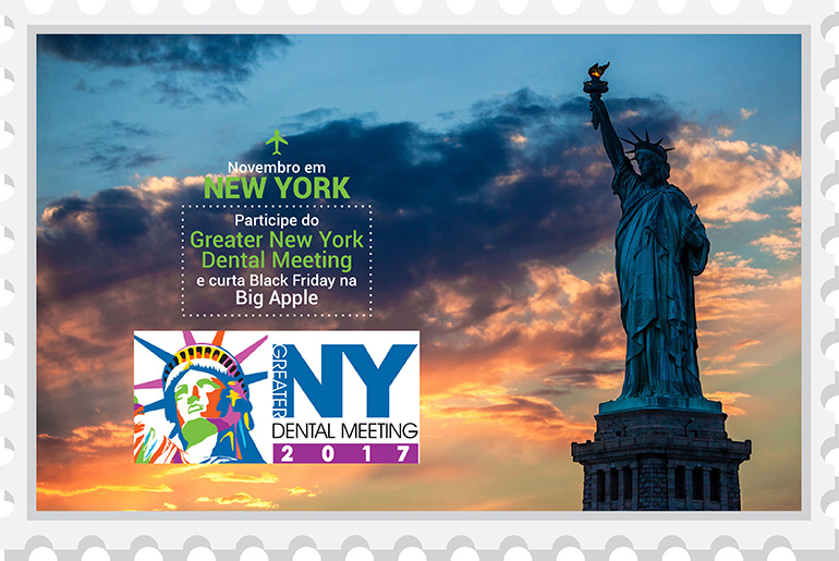 Nova York em Novembro Greater New York Meeting