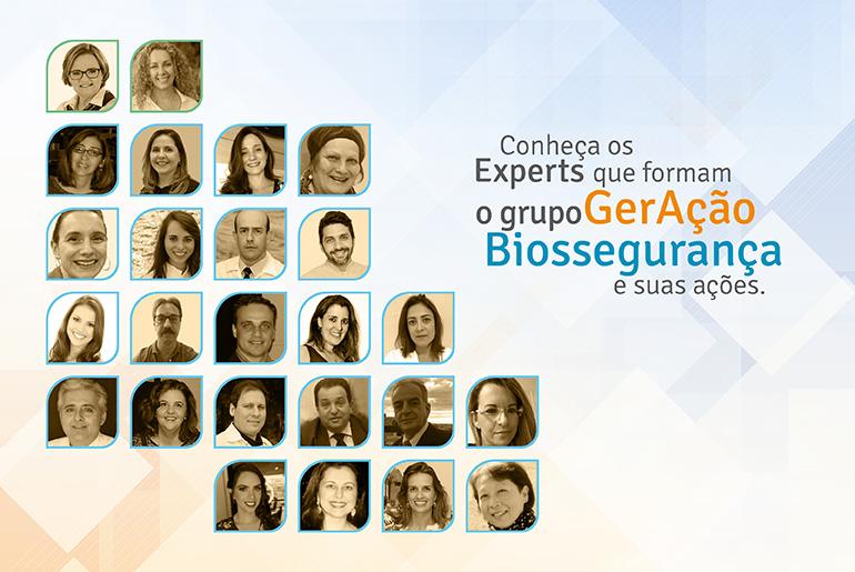 Grupo Biossegurança