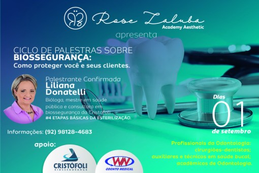 Biossegurança em Odontologia em Manaus
