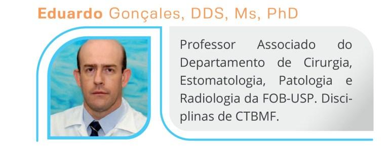 Importância do Uso de EPI na Odontologia Eduardo Gonçales