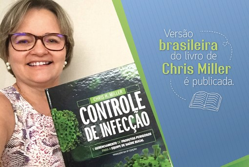 Versão Brasileira do Livro Chris Miller 2
