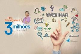 Blog Biossegurança celebra 3 milhões de acessos