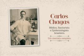 Carlos Chagas Uma homenagem