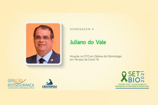 SETBIO 2021 - Abertura oficial do Setembro Verde _ Juliano do Vale