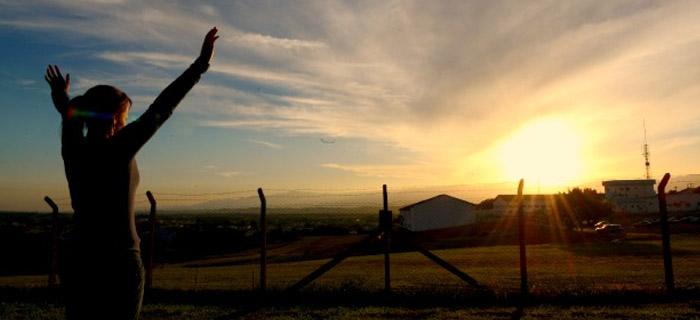 REFLEXIÓN – La Voluntad de Dios en mi Vida