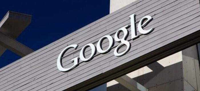 """Google cambiará el nombre a """"Alphabet"""""""