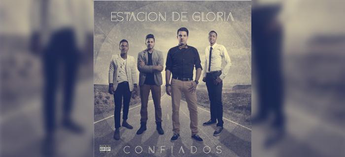 ESTRENO: Estación de Gloria – Quiero Más