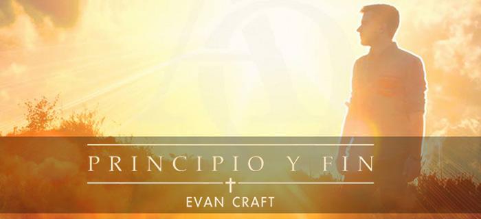 Evan Craft lanza su nuevo sencillo durante gira en Latinoamérica