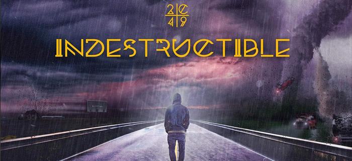 Funky lanza su más reciente producción discográfica «Indestructible»