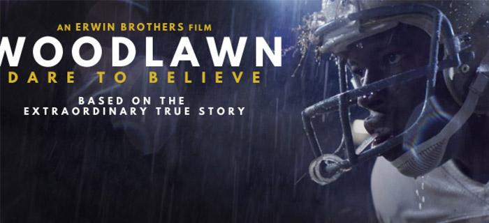"""Película cristiana """"Woodlawn"""" promete un despertar espiritual"""