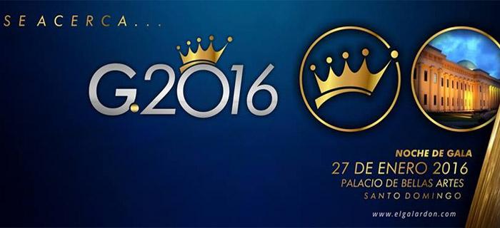 """Premios cristianos """"El Galardón"""" anuncia cambio de fecha y escenario"""