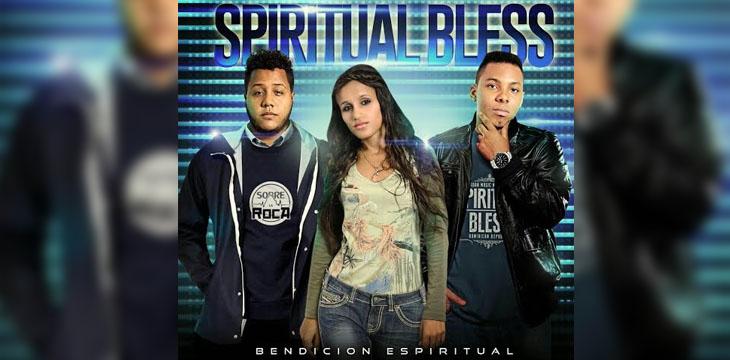 """Spiritual Bless anuncia su próxima producción titulada: """"Bendición Espiritual"""""""