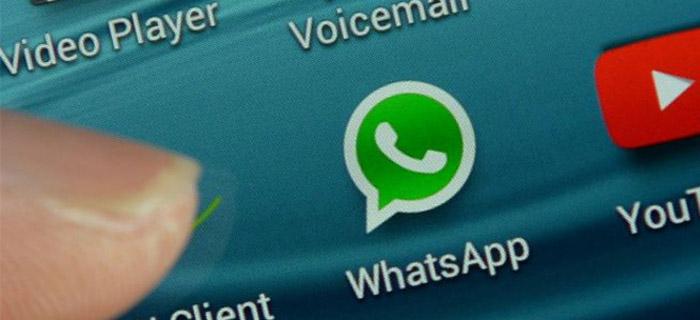 WhatsApp permitirá enviar documentos con su próxima actualización