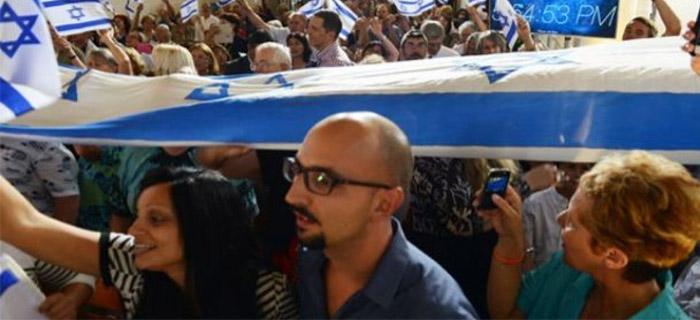 Cristianos de todo el mundo oran por la paz de Jerusalén