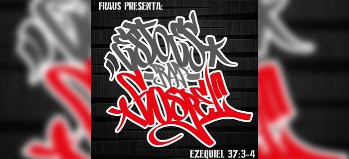 Mc Fraus – Esto Es Rap Gospel (DEMO)