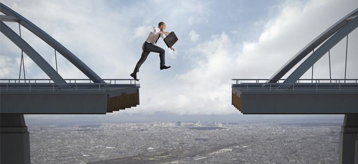 Reflexión – No veas los obstáculos, ve la oportunidad