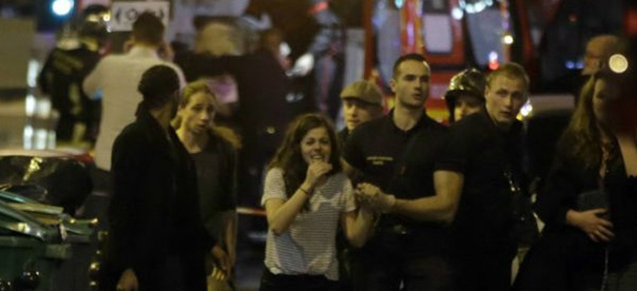 Lo que se sabe de los ataques que dejaron al menos 127 muertos en París