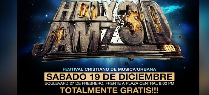 Generacion Relevo y identidad urbana te invita a tours #HollyJamz3D