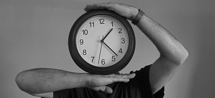 REFLEXIÓN – ¿No Tienes Tiempo?