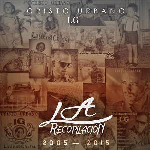 Cristo Urbano la recopilacion