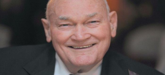 Fallece a los 82 años el padre del cantante cristiano Michael W. Smith
