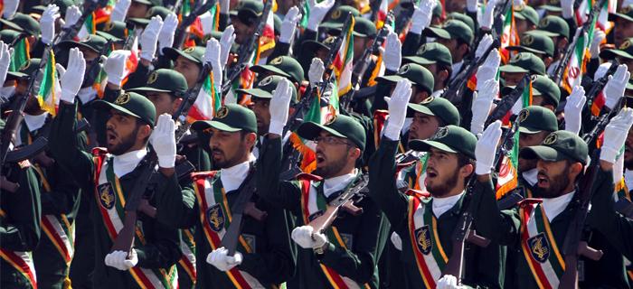 """Irán prepara 200 mil soldados para la llegada del """"Mesías islámico"""""""