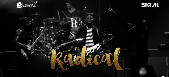 Barak presentará su nueva producción Radical