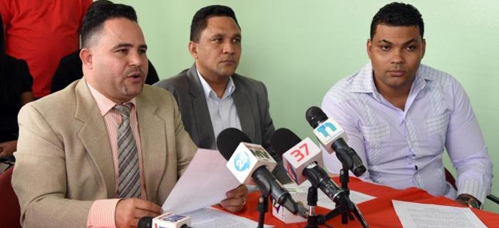 """Federación de Pastores de la Región del Cibao piden declarar persona """"no grata"""" al embajador de los Estados Unidos"""