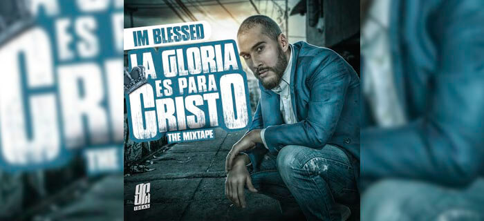 Im Blessed ft Lara Street Prophet – No Pierdo La Fe