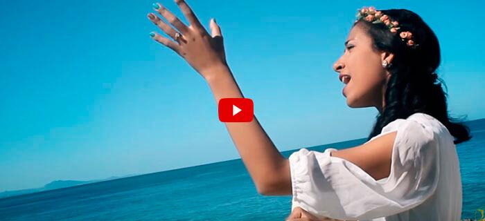 ESTRENO: Genesis Boscan – Reconociendote Dios ft JL (Vídeo Oficial)