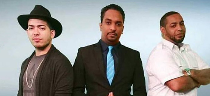 Vladimir Rap Serio habla de la Sociedad Dominicana