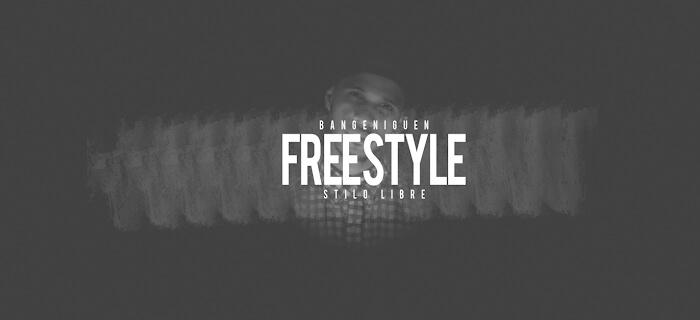 Bangeniguen – FreeStyle 2016